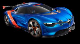 Renault Alpine A110 50 Racing Car