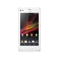 Retro Sony Smartphone
