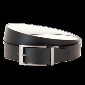 Ridlington Belt – Black & White