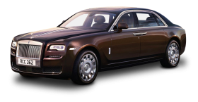 Rolls Royce Ghost Series II Car