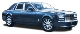 Rolls Royce Phantom Metropolitan Collection Car