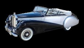 Rolls Royce Silver Dawn Car