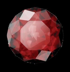 Round Ruby