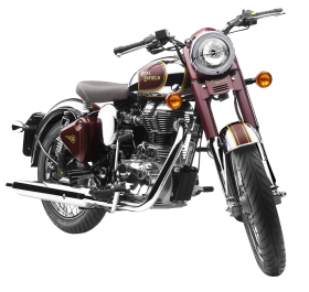 Royal Enfield Motorcycle Bike