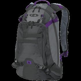 Scott Stylish Mini Tour Backpack black & Purple