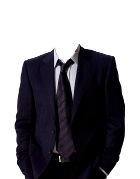 Shablon Suit