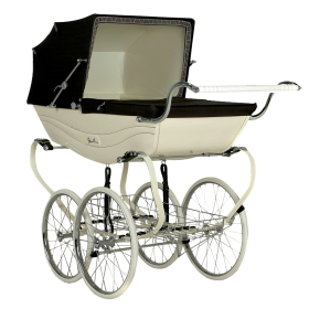 Silvercross Pram Baby