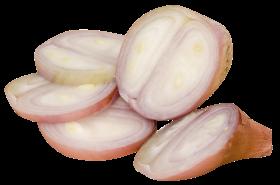 Sliced Shallots