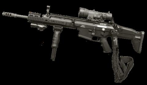 Sniper Riffle