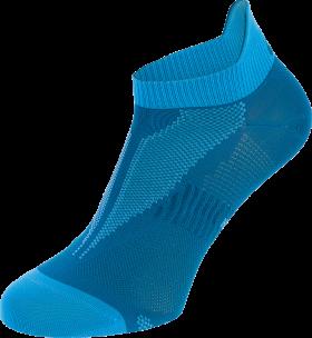 Socks Blue