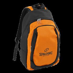 Splanding  True To The Game Orange Backpack
