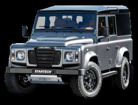 Startech Land Rover Defender Sixty8 Car