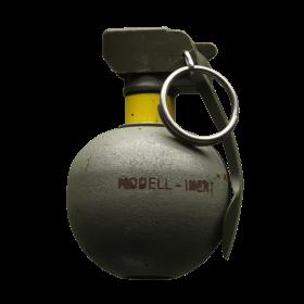 Steel Grenade