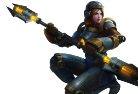 Steel Legion Lux