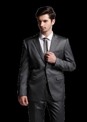 Suits black