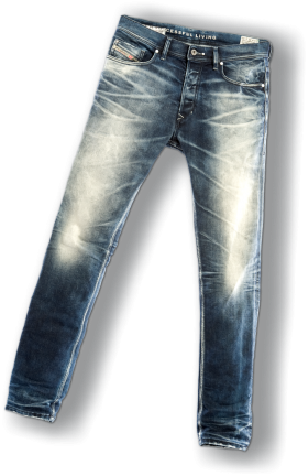 Tepphar Denim Jeans