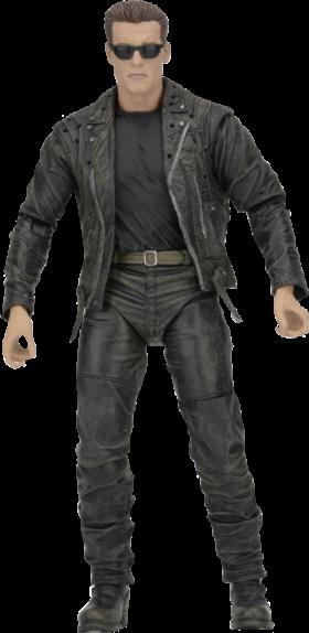 TerminatorArnold Schwarzenegger