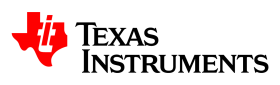 Texas Instruments Brands Logo