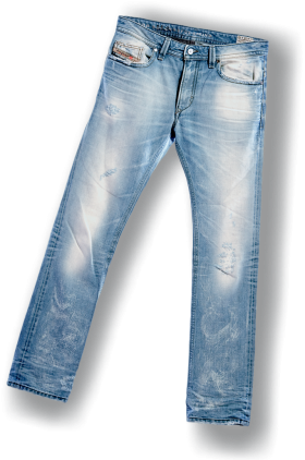 Thavar Denim Jeans