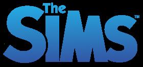 The Sims Logo