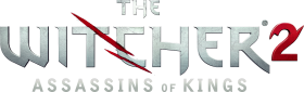 The Witcher 2 Logo
