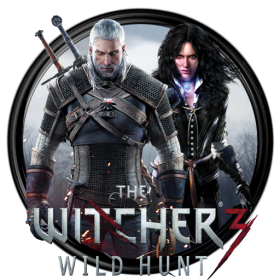 The Witcher 3 Logo