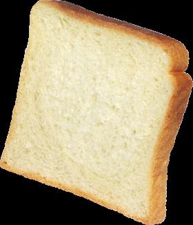 Toast white
