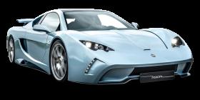 Vencer Sarthe Super Speed Car