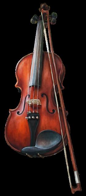 Violin & Bow