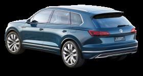 Volkswagen T Prime Concept GTE