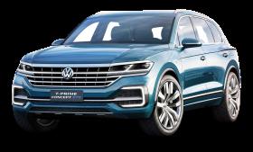 Volkswagen T Prime SUV Car