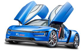 Volkswagen XL Sport Car