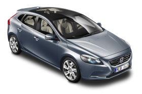 Volvo V40 Car PNG