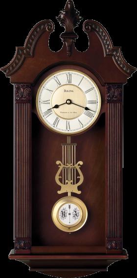 Wall Bell Clock