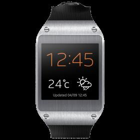 Wrist Band Smart Watch