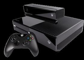Xbox Gamepad