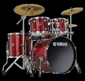 Yamaha Drums Kit