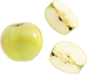 Yellow Apple's