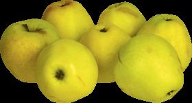 Yellow Apple's