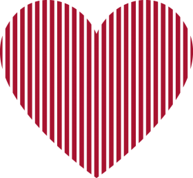 Red Heart Lines
