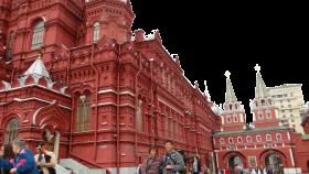 Red Square – Russia