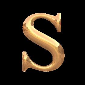 S Letter