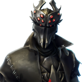 Spider Knigh Skin Fortnite Icon