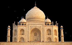 Taj Mahal – India