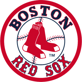 The Boston Red Logo