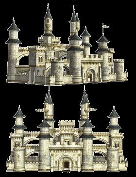 Twin Castles