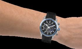Watch in Wrist