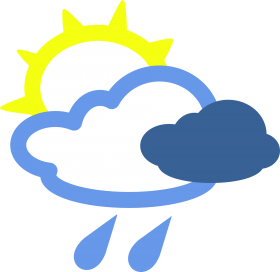 Weather Forecast symbol