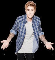 What Justin Bieber