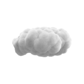 White Cloud